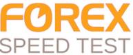 Forex Speedtest